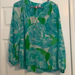 Lilly Pulitzer Elsa First Impression